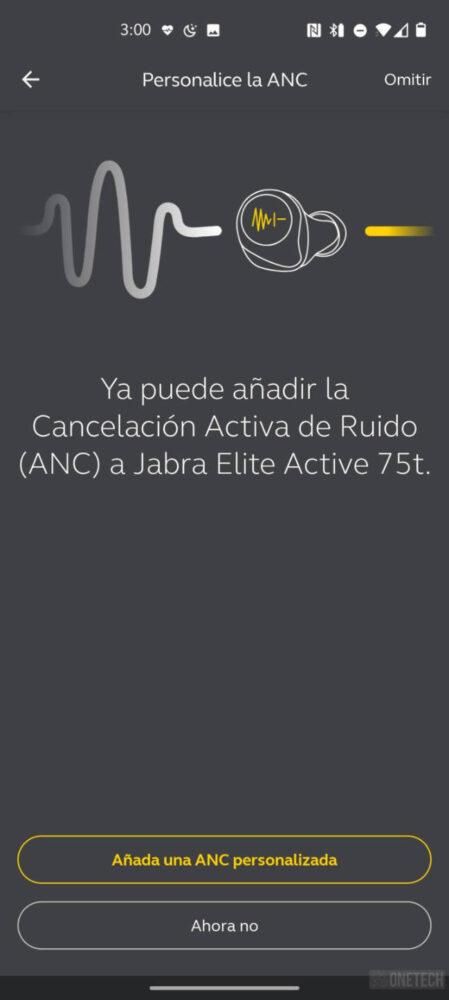 Los Jabra Elite Active 75t ya cuentan con cancelación de ruido activa 7