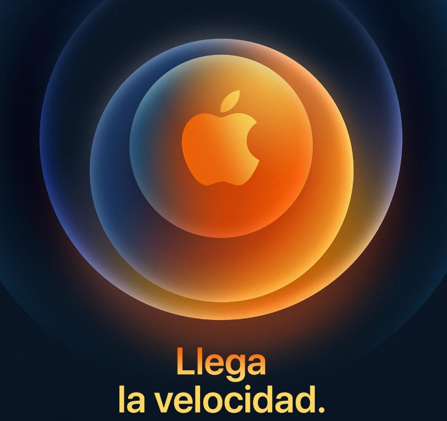 Apple confirma evento para el 13 de Octubre, donde esperamos el iPhone 12 y alguna sorpresa