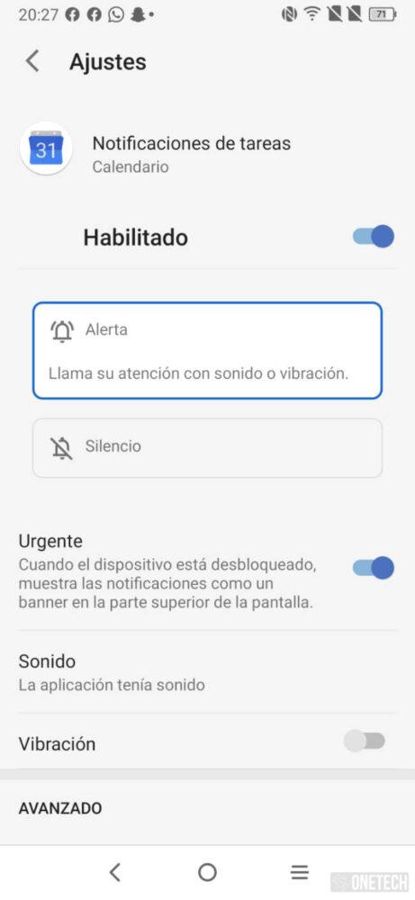 Calendario de Google ya permite añadir Tareas desde el móvil 6