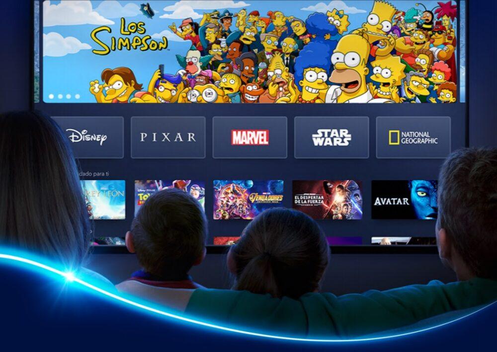 Novedades en Disney Plus para Noviembre de 2020