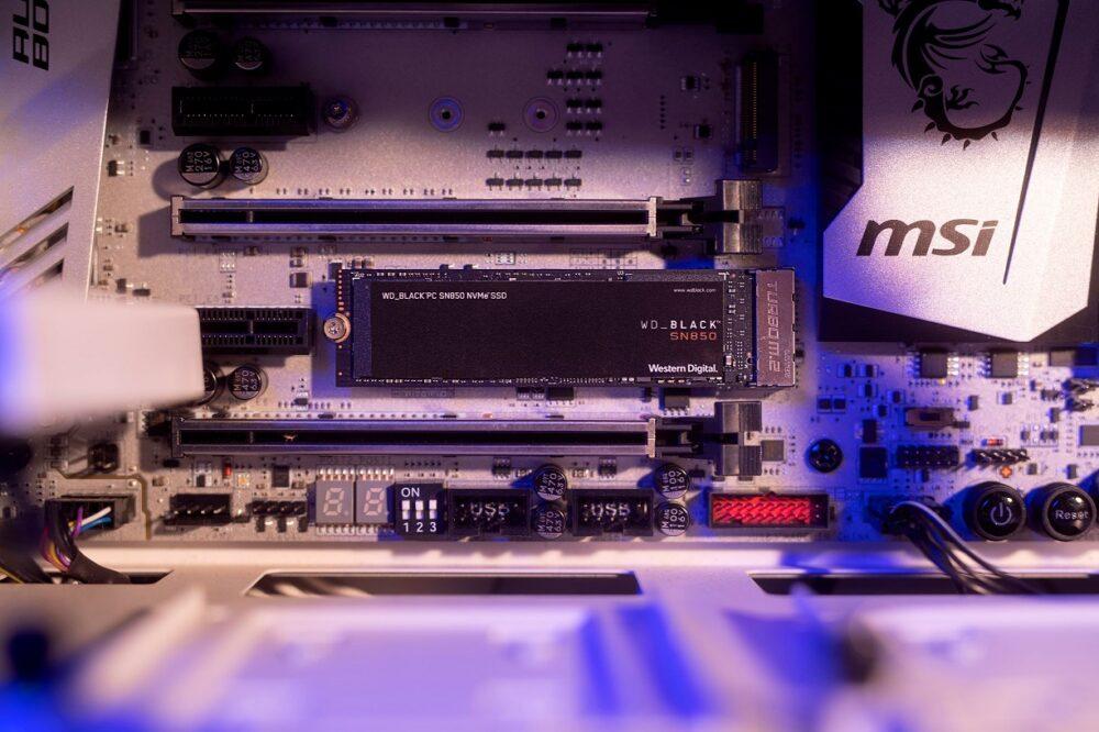 Western Digital nos presenta su nueva línea de productos SSD