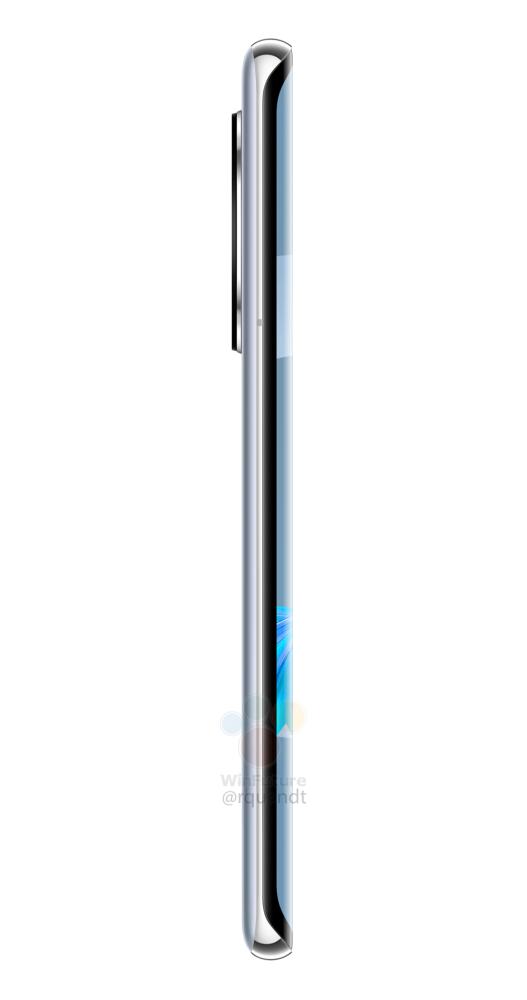 Este es el Huawei Mate 40 Pro y su peculiar sistema de cámaras 4