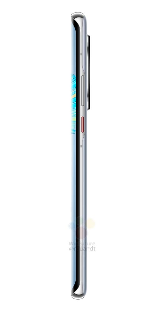 Este es el Huawei Mate 40 Pro y su peculiar sistema de cámaras 5