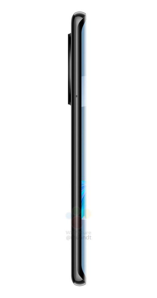 Este es el Huawei Mate 40 Pro y su peculiar sistema de cámaras 6