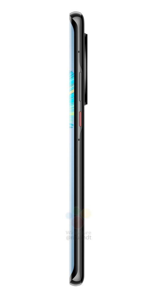 Este es el Huawei Mate 40 Pro y su peculiar sistema de cámaras 7