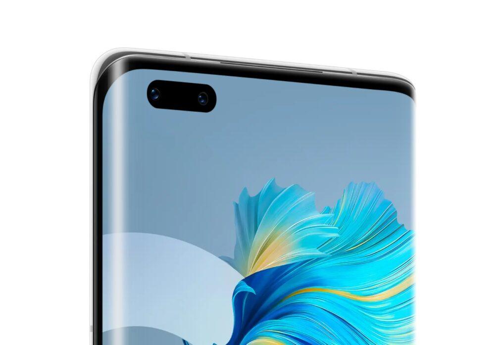 Huawei Mate 40 Pro y Pro+, continuando la apuesta por la fotografía 1