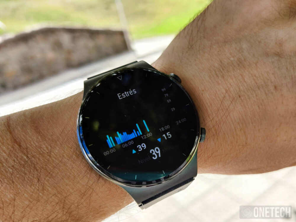 Huawei Watch GT 2 Pro, la mejor autonomía ahora viene más protegido - Análisis 16