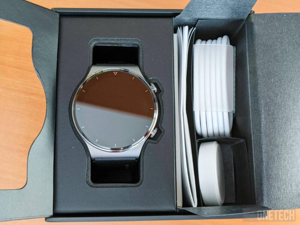 Huawei Watch GT 2 Pro, la mejor autonomía ahora viene más protegido - Análisis 21