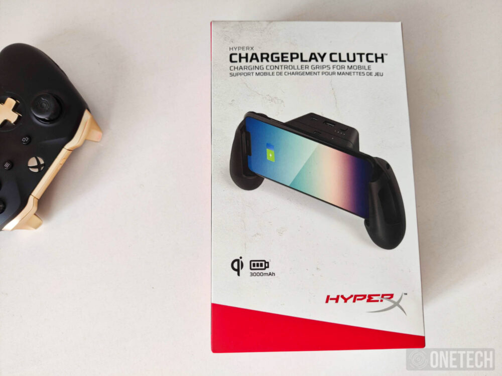 HyperX Chargeplay Clutch for Mobile