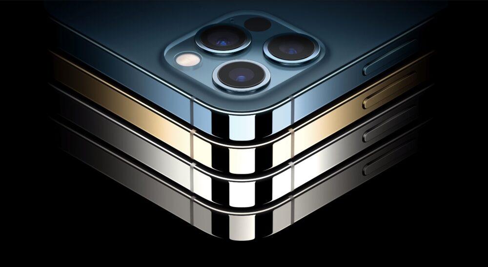 Nuevos iPhone 12 Pro y iPhone 12 Pro Max: más velocidad y cámaras con sistema Lidar 1