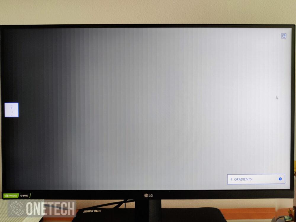 Probamos el LG 27GN850, un monitor gamer Nano IPS QHD con 144Hz y un tiempo de respuesta de 1ms 21