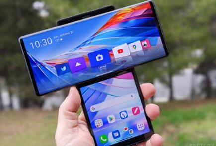 LG estaría estudiando abandonar el mercado de los smartphones [Actualizada] 24