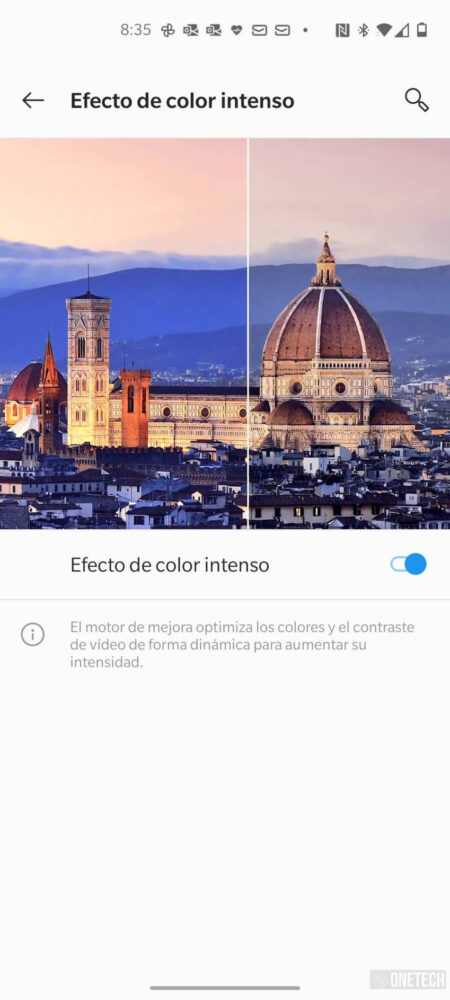 OnePlus Nord, analizamos el regreso a sus orígenes de OnePlus 21