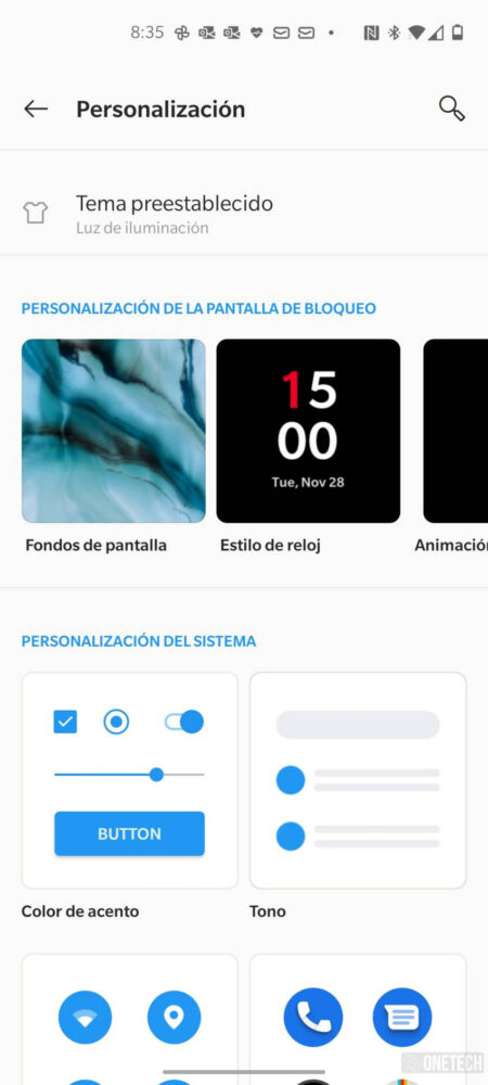 OnePlus Nord, analizamos el regreso a sus orígenes de OnePlus 22