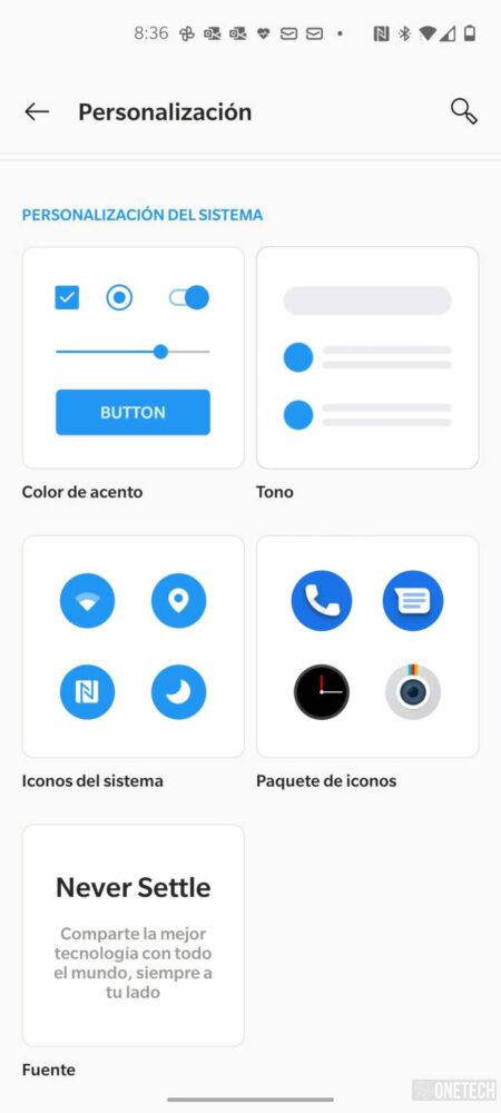 OnePlus Nord, analizamos el regreso a sus orígenes de OnePlus 23