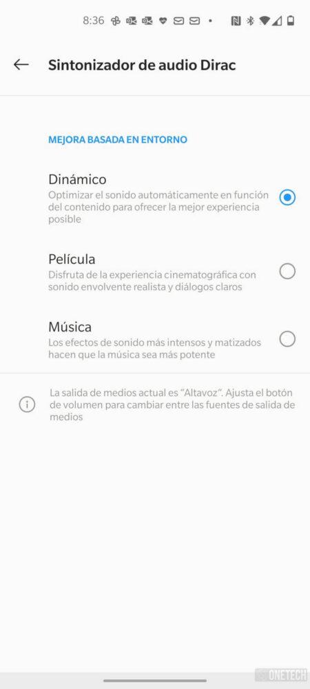 OnePlus Nord, analizamos el regreso a sus orígenes de OnePlus 24