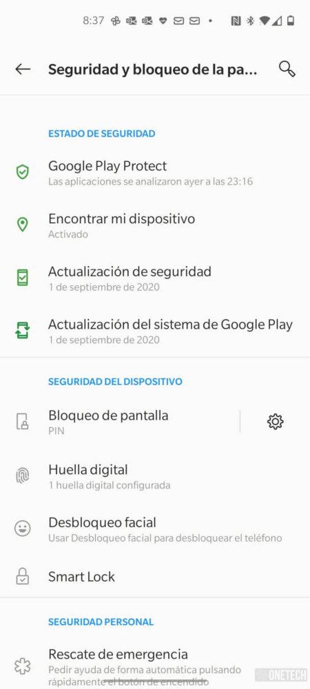 OnePlus Nord, analizamos el regreso a sus orígenes de OnePlus 25
