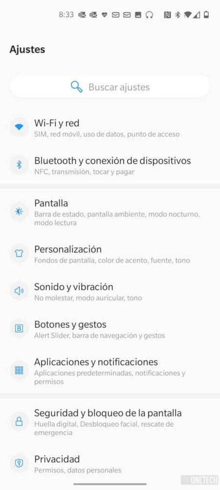 OnePlus Nord, analizamos el regreso a sus orígenes de OnePlus 17