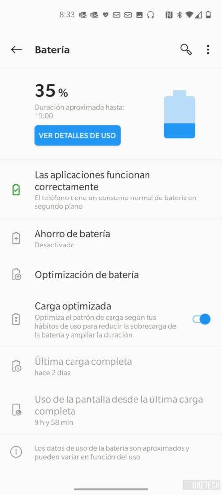 OnePlus Nord, analizamos el regreso a sus orígenes de OnePlus 18