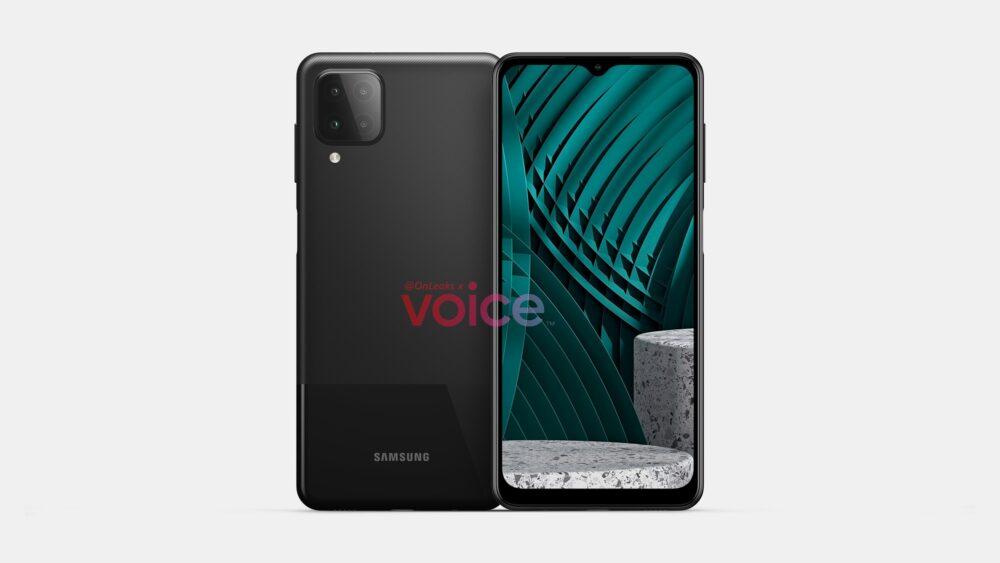 Galaxy M12, un nuevo Samsung económico se filtra en la red 1