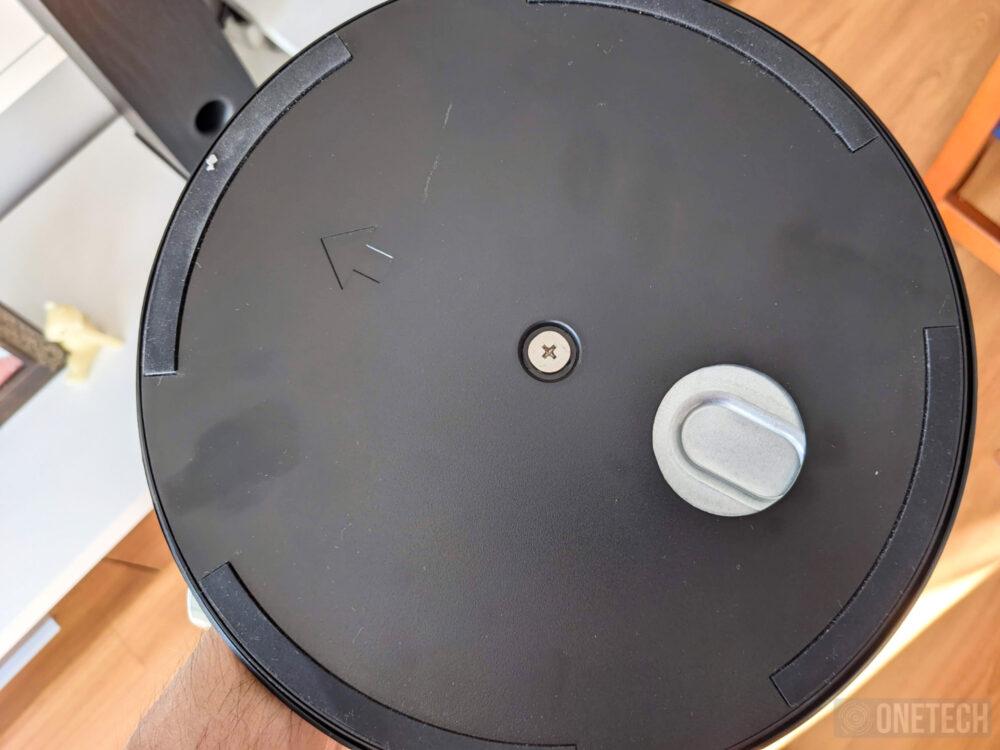 Nitro XV272U KV, primeras impresiones del nuevo monitor de Acer 2