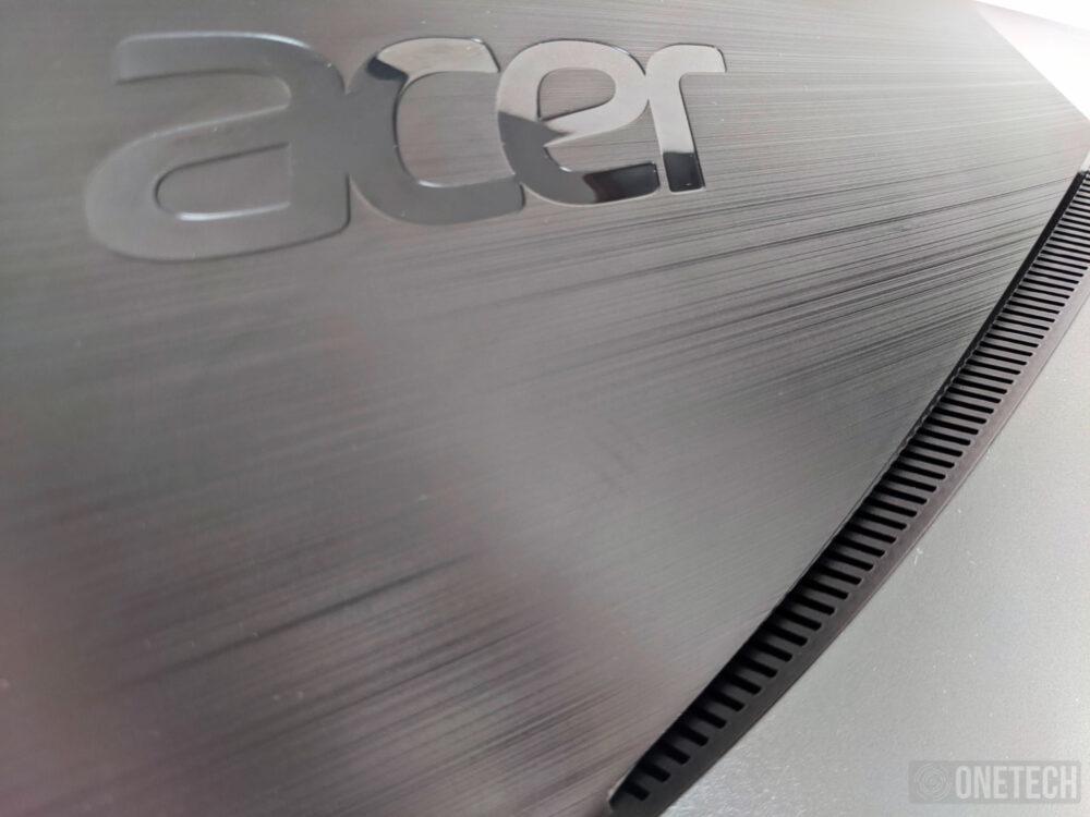 Nitro XV272U KV, primeras impresiones del nuevo monitor de Acer 12