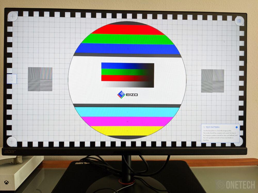 Acer Nitro XV272U KV
