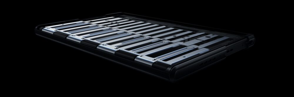 OPPO X 2021, el móvil conceptual de un smartphone enrollable de OPPO 1