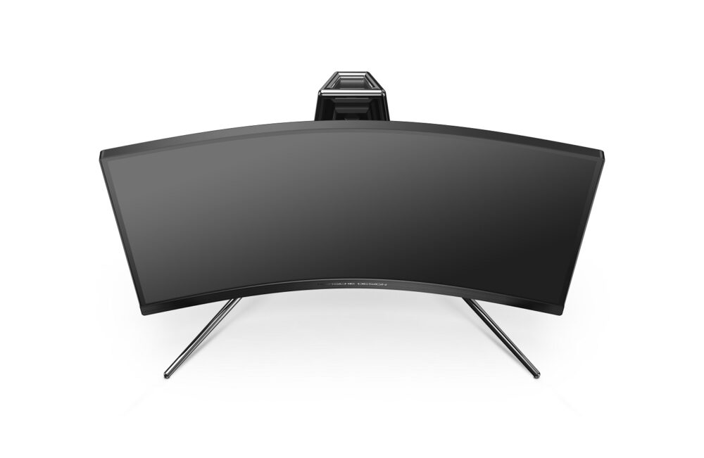AOC AGON PD27, un monitor para eSports con el sello Porsche Design 3