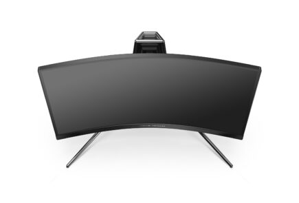 AOC AGON PD27, un monitor para eSports con el sello Porsche Design 2