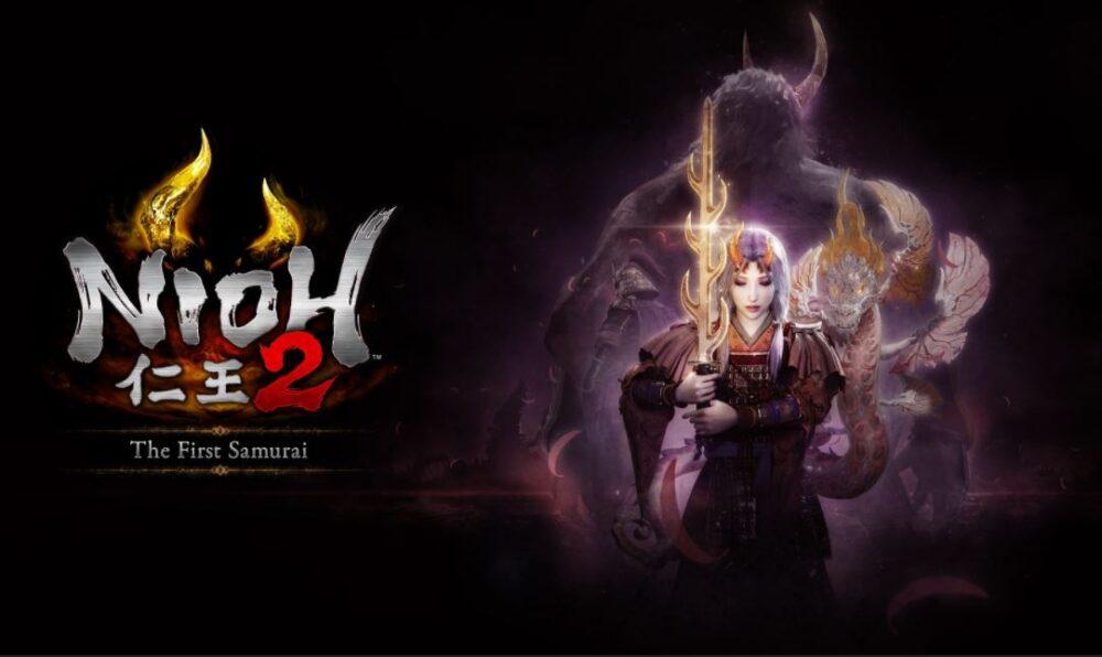 Nioh llegará a PlayStation 5 con una completa colección 5