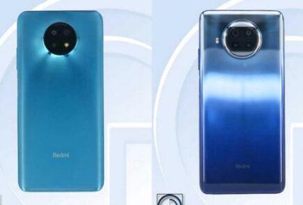 Redmi Note 9 Pro 5G, adiós a la sorpresa. Se desvelan sus especificaciones 1