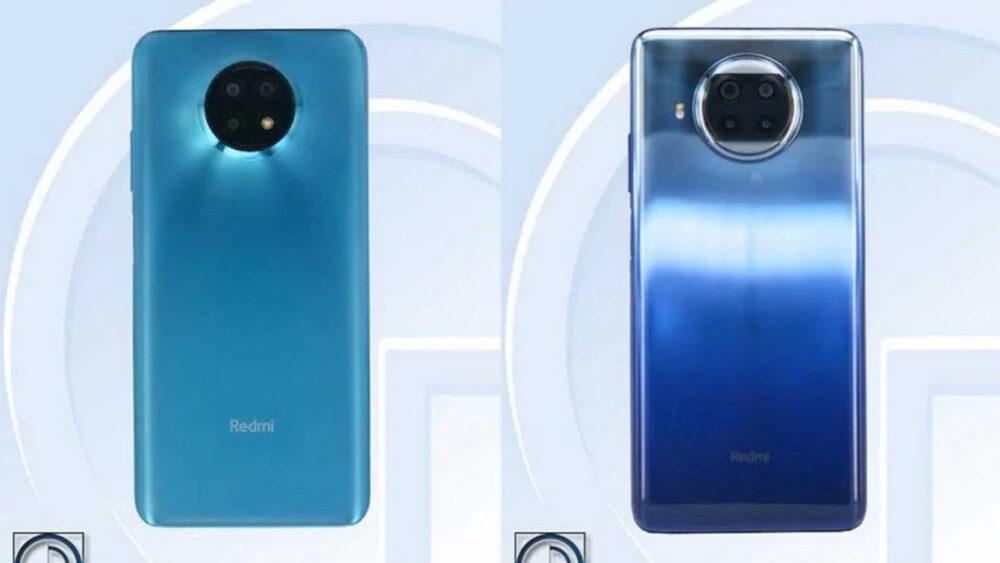 Redmi prepara nuevos Note 9 5G que ya han aparecido en Tenaa [Actualizado con imágenes] 2