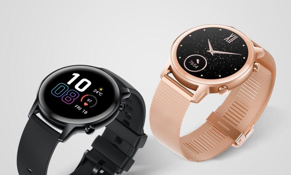 Ofertas de Honor solo por unas horas: smartwatch, Honor 9X y mas 3