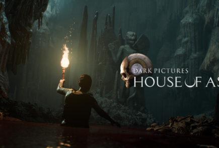 The Dark Pictures: House of Ashes se lanzará en 2021 1