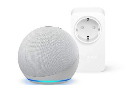 Aprovecha el Cyber Monday para hacerte con tu nuevo Amazon Echo 1