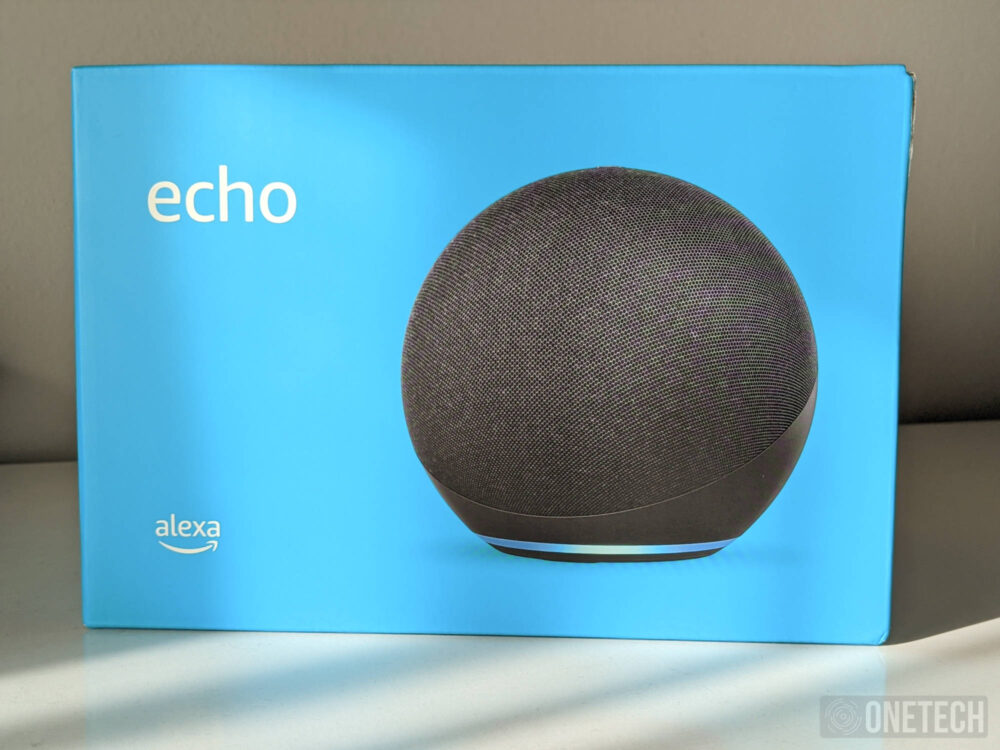 Echo 4ª Generación, cuando a Amazon le sale un producto