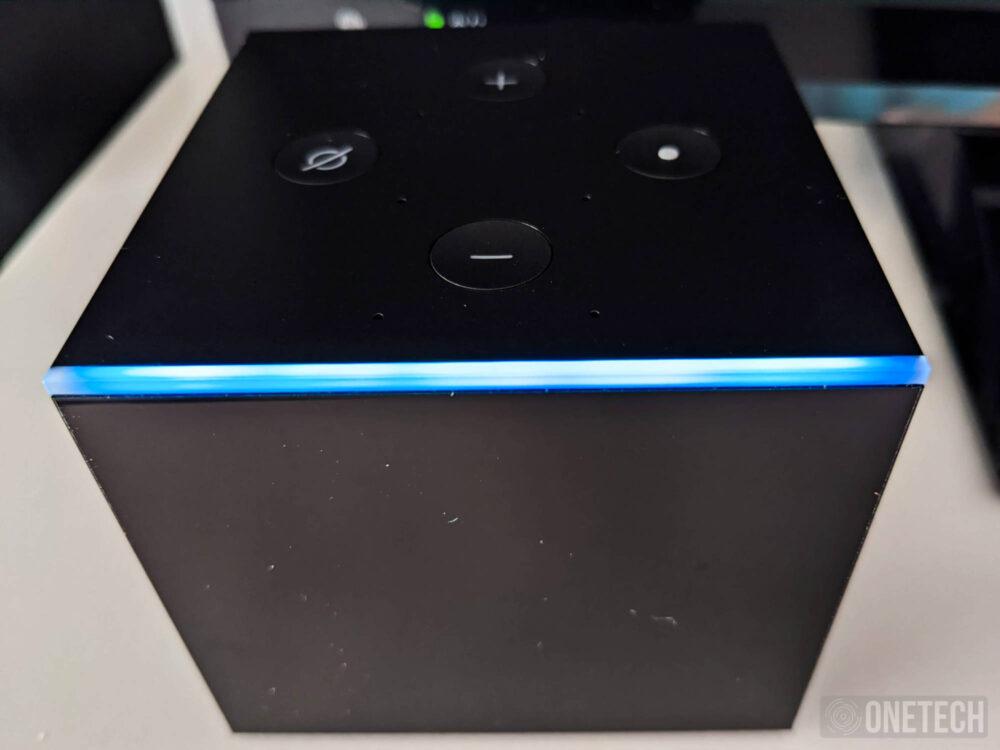 Amazon Fire TV Cube, ya no necesitas mando para controlar tu televisión - Análisis 20