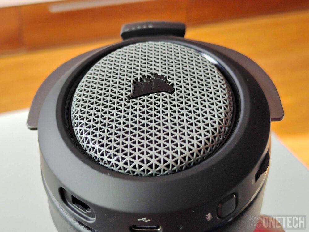 Corsair HS75 XB Wireless, los auriculares con los que estrenamos la Xbox Series X - Análisis 6