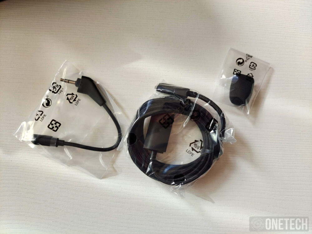 Corsair HS75 XB Wireless, los auriculares con los que estrenamos la Xbox Series X - Análisis 5