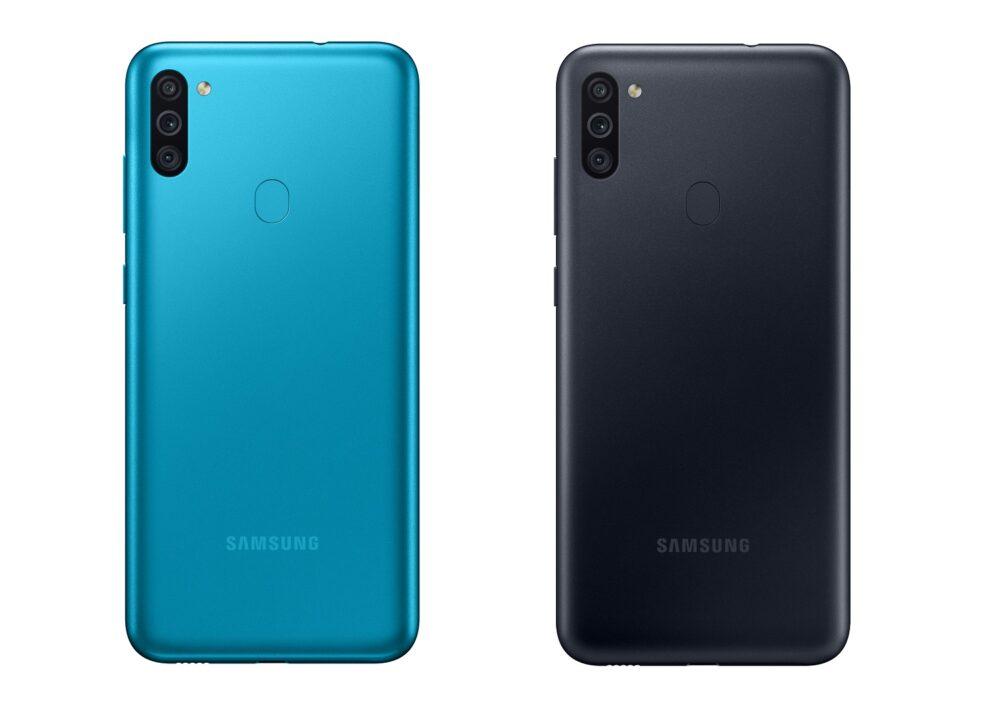 Samsung anuncia el lanzamiento del Galaxy M11 en España: precio y disponibilidad 1