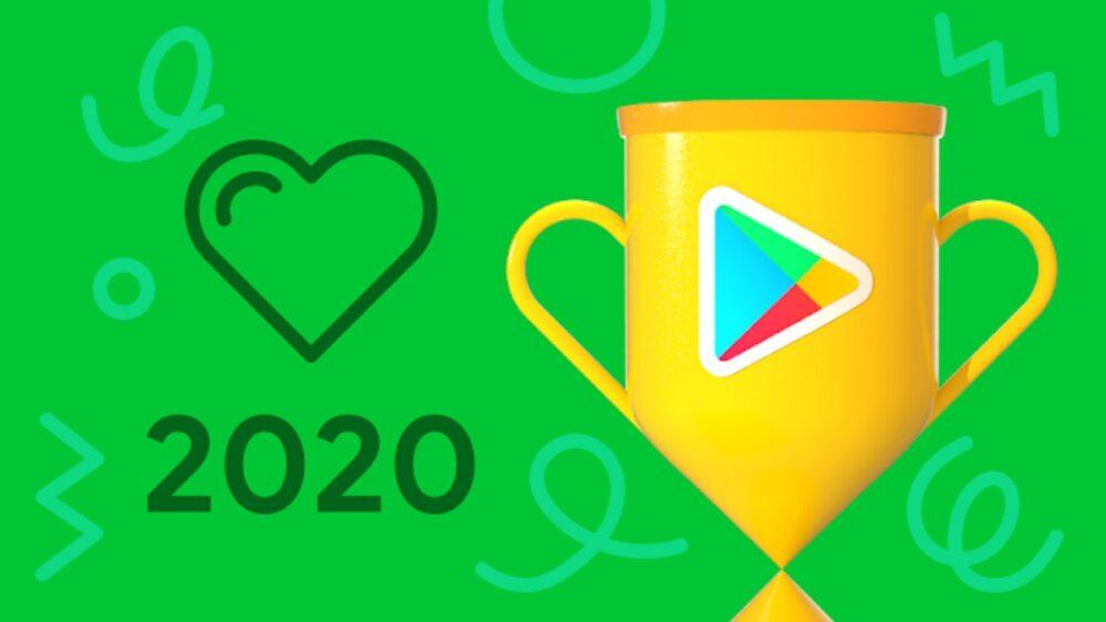 Se abren las votaciones para elegir las mejores apps y juegos Android de 2020