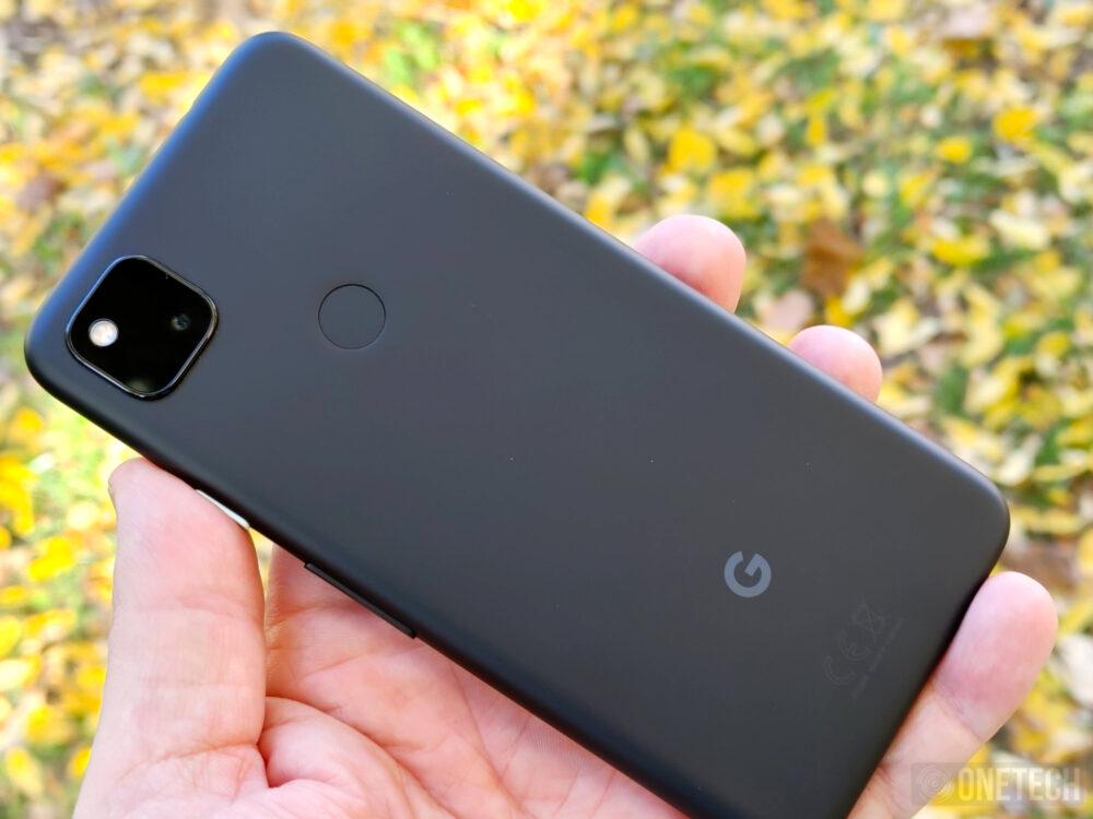 Pixel 4a, la gama media es el terreno de Google - Análisis 4
