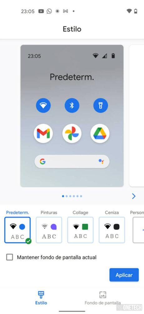 Pixel 4a, la gama media es el terreno de Google - Análisis 10