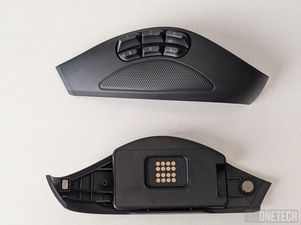 Razer Naga Pro, experiencia con un ratón modular - Análisis 32