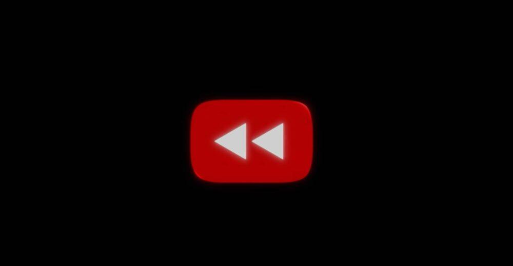 Youtube no hará Rewind este año, por la situación actual 1