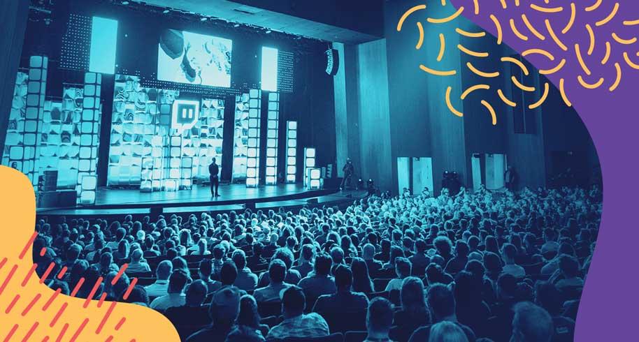 TwitchCon 2020 pasa a ser virtual y llega la GlitchCon