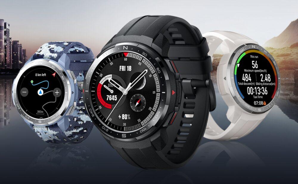 Ofertas de Honor solo por unas horas: smartwatch, Honor 9X y mas 2