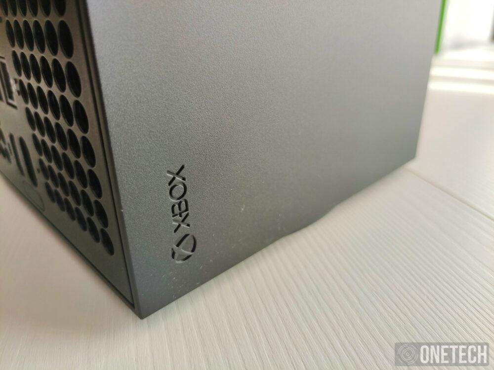 Xbox Series X, ya la tenemos con nosotros y os traemos un rápido Unboxing 21