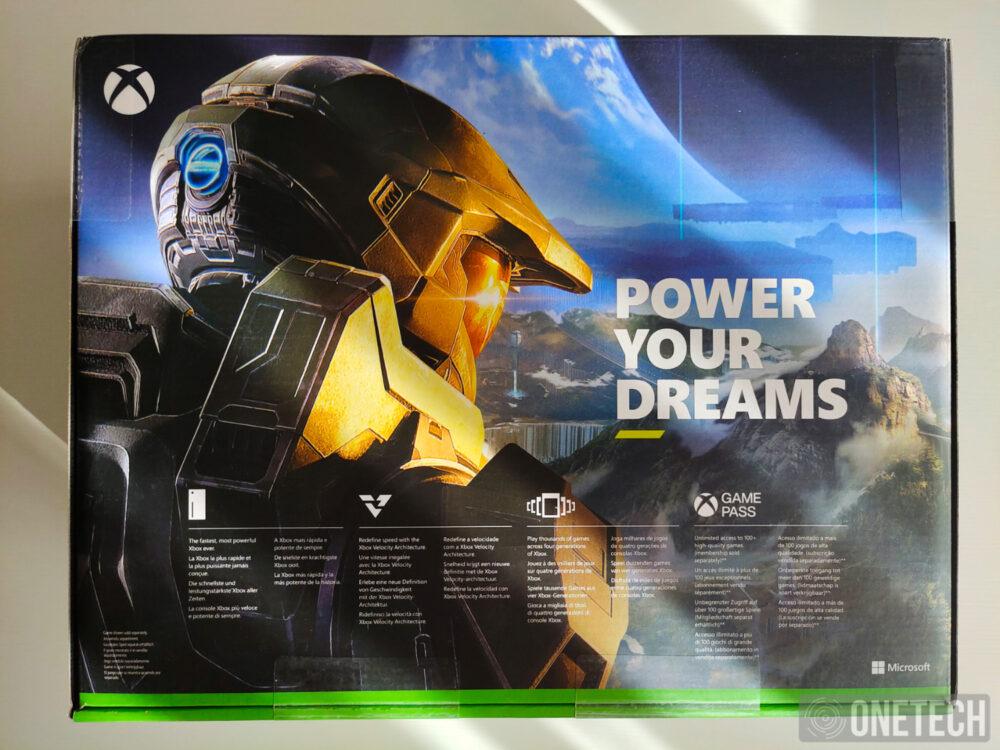 Xbox Series X, ya la tenemos con nosotros y os traemos un rápido Unboxing 12